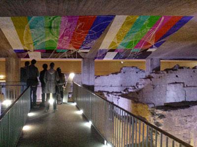 Museumsnacht 2007